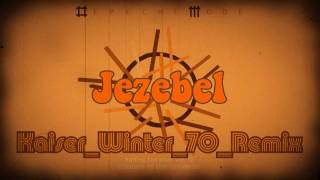 Скачать Depeche Mode Jezebel Kaiser Winter 70 Remix 2012
