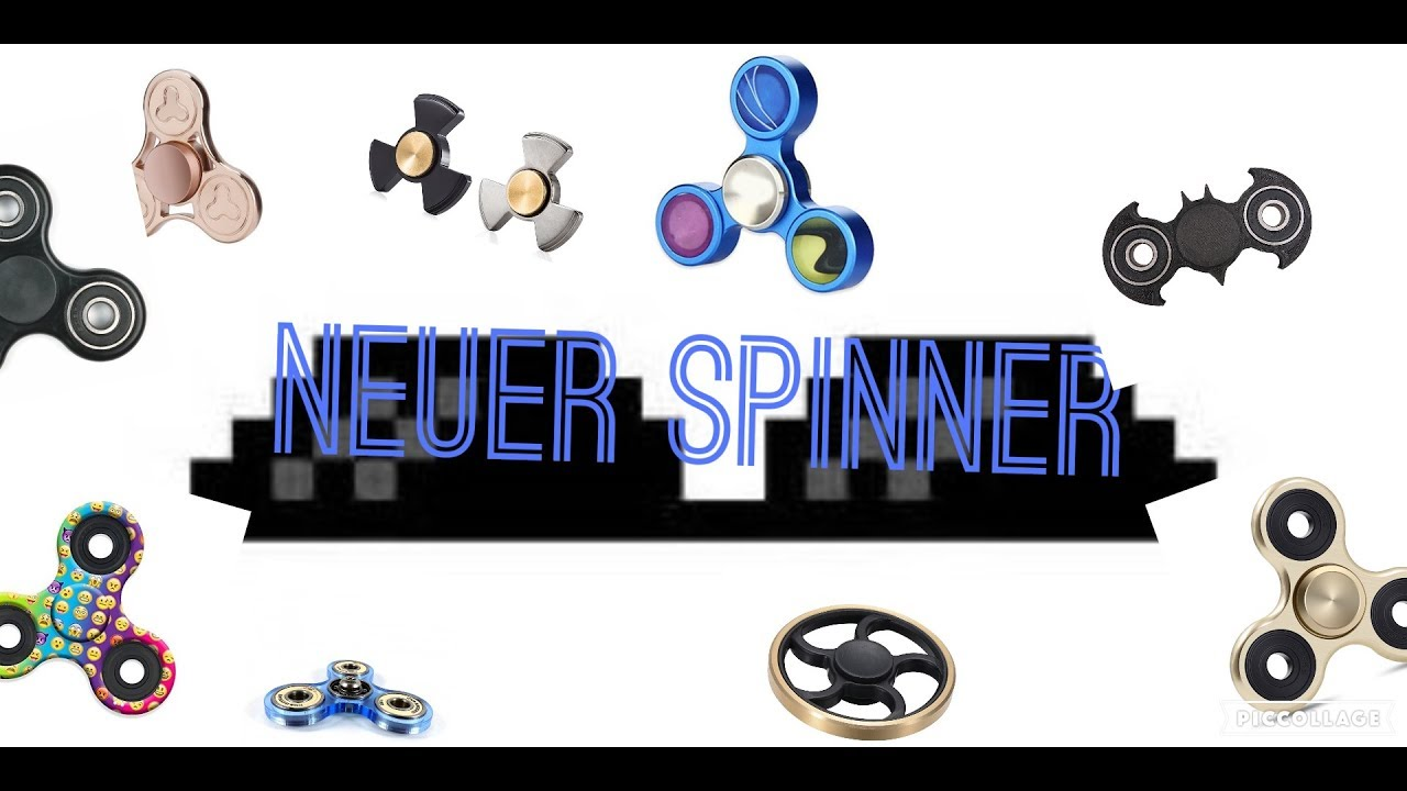Spinner Deutsch