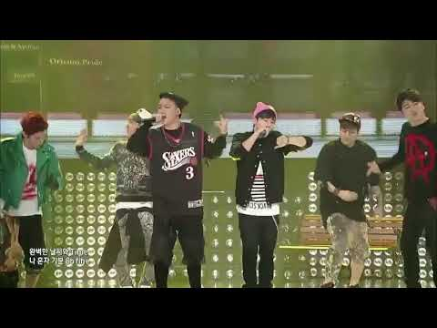 Just Another Boy   Team B  Sub Indo