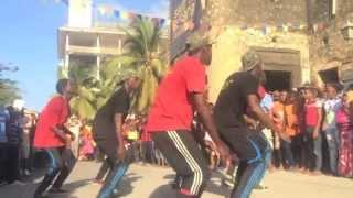 Zanzibar Music Festival (Sauti za Busara 2015)