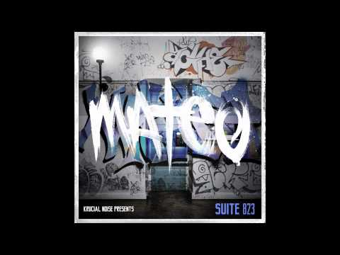 Mateo - Say You Will + Lyrics (from Suite 823)