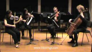 Today Was A Fairy Tale, Taylor Swift - 16 Strings String Quartet Remix