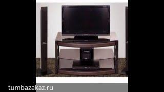видео Тумба под телевизор Акур Зетка