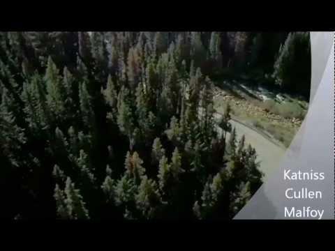 Edward + Renesmee (Padre e Hija) Trailer Fanfic