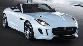 Jaguar F-TYPE Convertible 2016 Videos