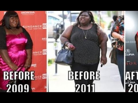 Precious' Star Gabourey Sidibe Loses Over 50 Pounds And Looks Incredible