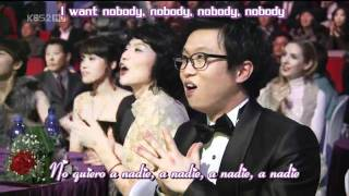 Wonder Girls - Nobody (Sub Español)
