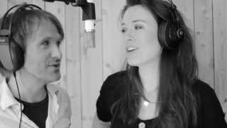 CALM AFTER THE STORM - THE COMMON LINNETS  (Sentiment Falls Cover)