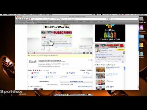 Download High Definition YouTube video FREE