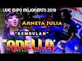 OM ADELLA- REMBULAN - ARNETA JULIA - Live expo mojokerto 2019