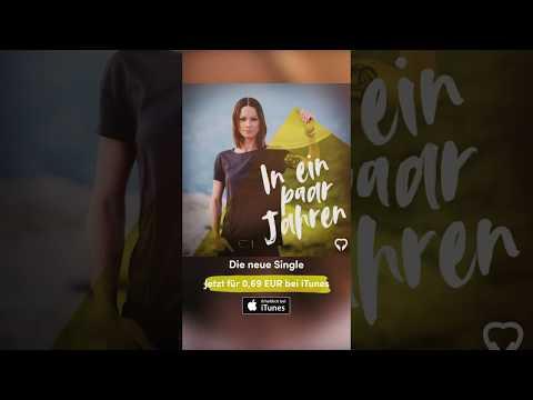 Christina Stürmer - In ein paar Jahren (official iTunes trailer)