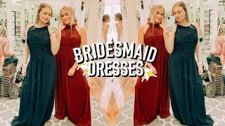 Day In My Life | Bridesmaid Dress Shopping, New Born Puppies, Sorority Dinner, + more!