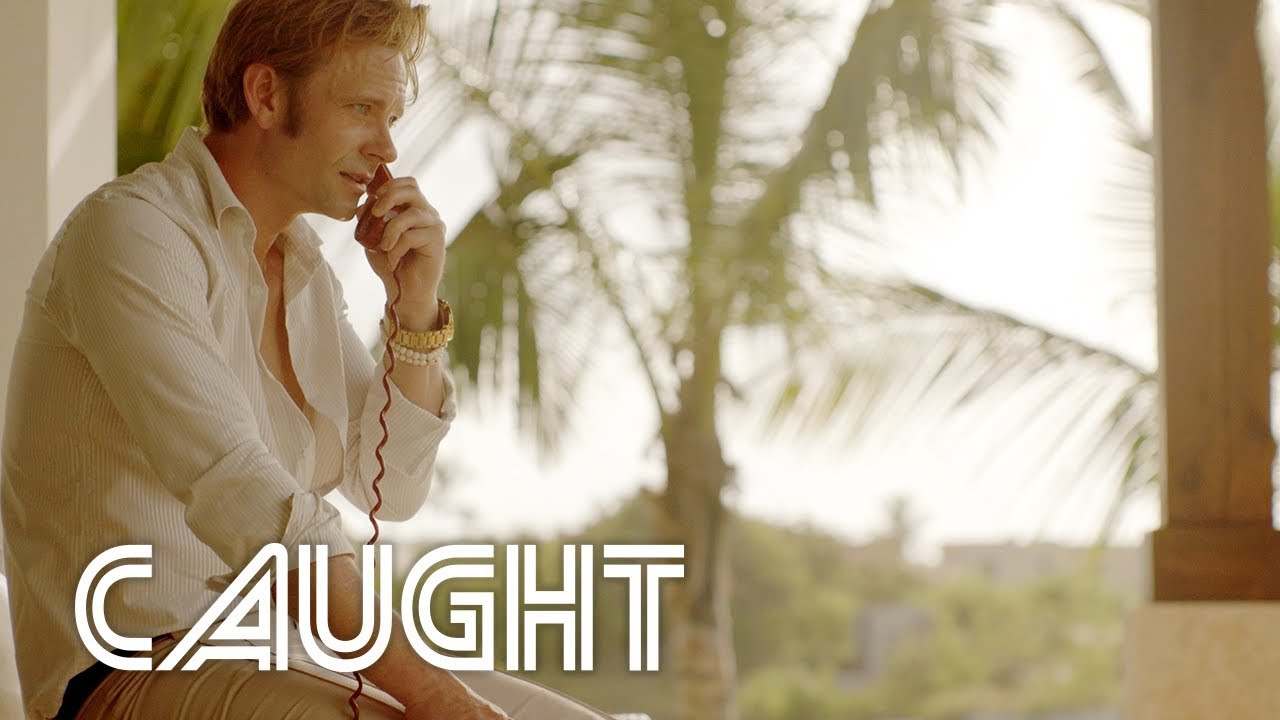 "Caught - Episode 2, ""Old Wounds"" Preview"