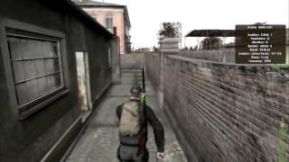 DayZ! - Episode 3 - YOU DONT SEE ME...