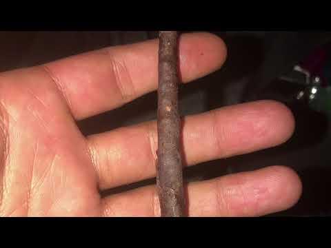 1882 cigar Review Garcia y vega