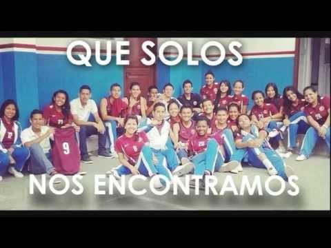 VIDEO DE GRADUACION DE TERCERO DE SOCIALES DE LA UNIDAD EDUCATIVA JOSE SALAZAR MERO