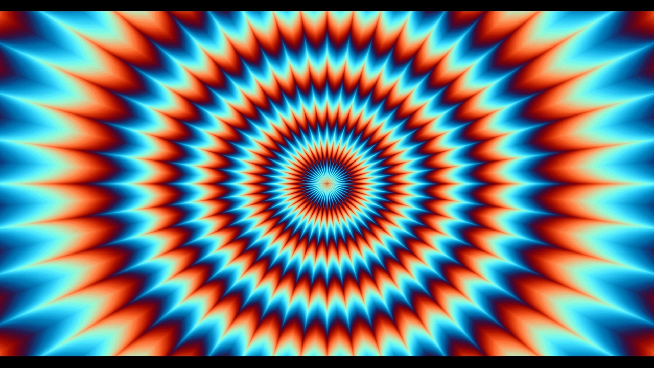Crazy 3d Wallpapers Pulsation Vibration Optical Illusion Motion Illusion