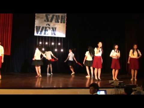 Tháng năm học trò - CLB Âm Nhạc HUFLIT