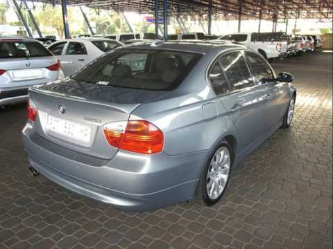 2005 bmw 3 series 325i exclusive auto auto for sale on auto trader south africa youtube. Black Bedroom Furniture Sets. Home Design Ideas