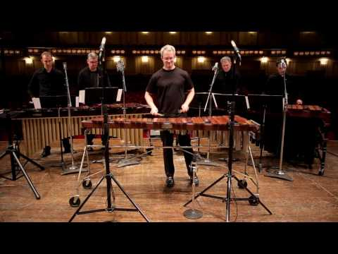 Girlfriends Medley by Bob Becker - Will James xylophone