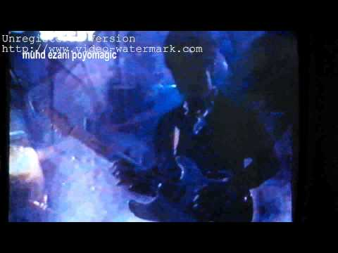 Sofea-Kembali Konsert Kotaraya-1989 Live