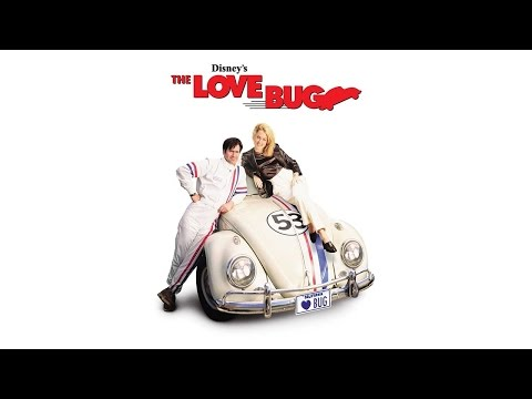 Herbie The Love Bug 1997 Trailer