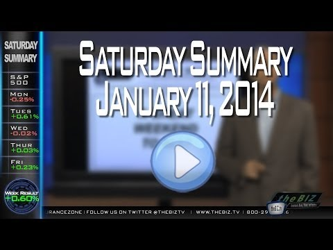 saturday-summary--stock-market-updates-for-life-insurance-and-annuity-professionals-january-11,-2014