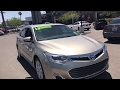 2015 Toyota Avalon Las Vegas, Henderson, North Las Vegas, Summerlin, Clark County, NV 00470995