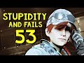 Rainbow Six Siege | Stupidity and Fails 53