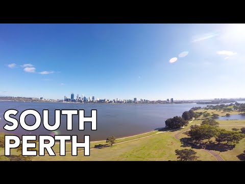 South Perth FPV -  Vektaur - 1080p60