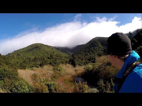 NZ Hunting   Ruahine Ranges Hunting Spots #1
