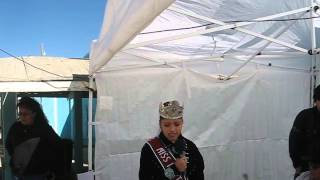 Miss Northern Navajo 2005