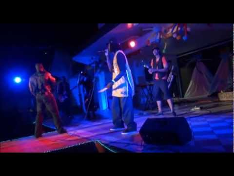 Youth X-treme live in Saba Feat. Daddyslim - missing you
