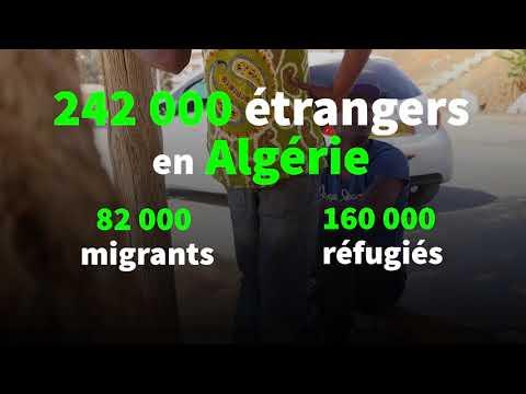 Les impayés des migrants en Algérie. Et si on en parlait ?