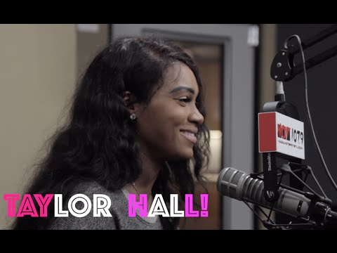 Taylor Hall Talks Love And Hip Hop ATL, Modeling, Instagram, School, And More