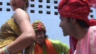 Chhori Thaari Kaali Cheet (Rajasthani Video Songs) - Gori Naache Ghoomar Ghaale
