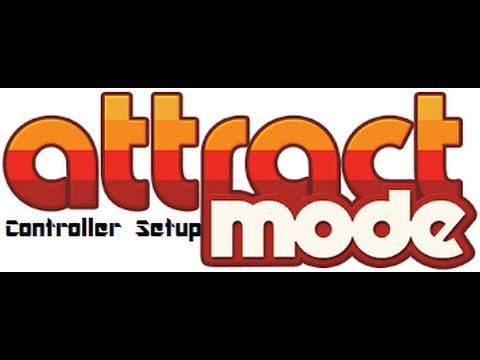 attract-mode-controller-setup
