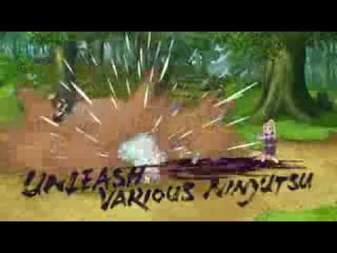 Naruto Shippuden Ultimate Ninja Blazing Apk por Uptodown