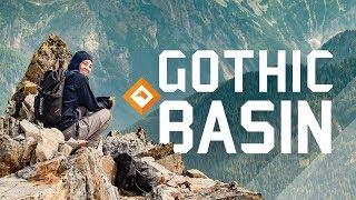 Backpacking Washington - Gothic Basin