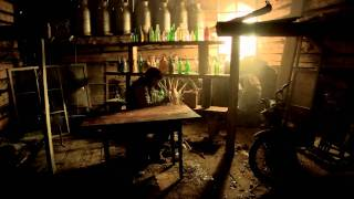 Repeat youtube video KORPIKLAANI - Tequila  (OFFICIAL MUSIC VIDEO)