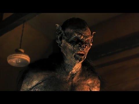Bram Stoker's Dracula | Bat creature