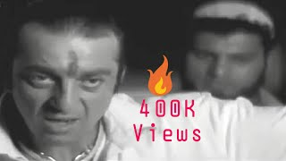 Sanjay Baba Sanjay Dutt Dialogues Remix Vaastav movie Whatsapp status