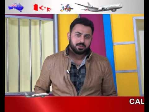 Best tourist visa consultant in Pathankot |  Top Ten student visa company in punjab