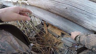 Неразгаданная находка в углу старого деревенского дома