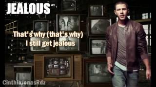 Karaoke Jealous Nick Jonas Instrumental