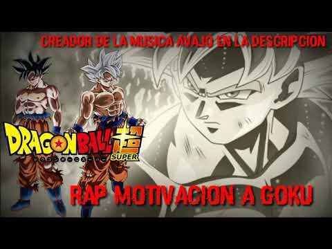 Rap De Goku Motivación Levantate Dragon Ball Español Amino