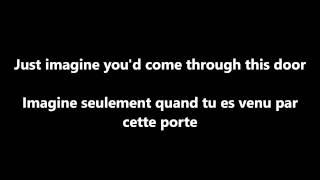 Scorpions - No One Like You [Lyrics + Traduction Française]
