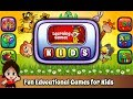 Kids Educational Learning Game - Best Preschool Game on Android