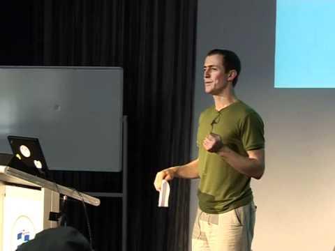 Ending Software Patents in Australia - Ben Sturmfels