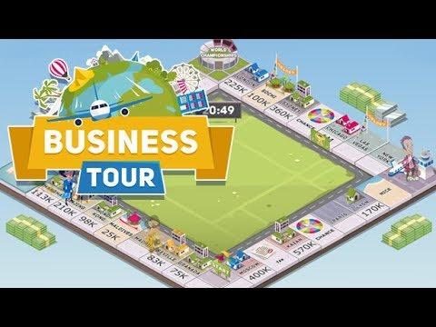 Business Tour-Episodul 1-UN FEL DE MONOPOLY CU CAPITALE(online)